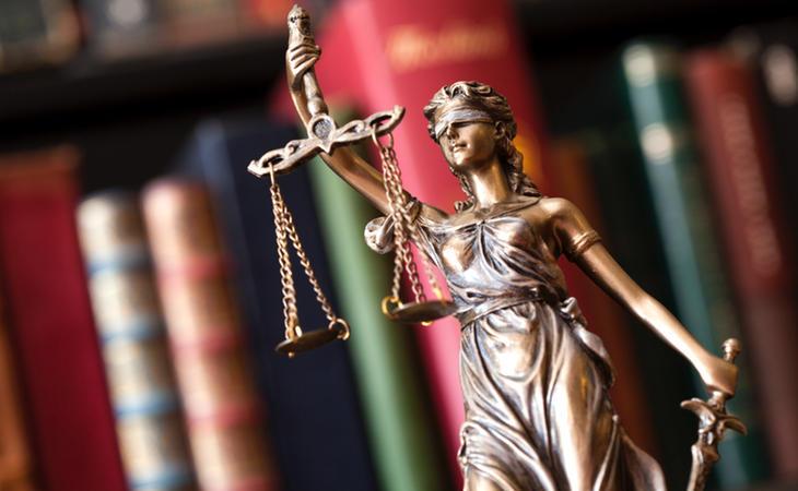 La justicia, a veces, puede darte la espalda