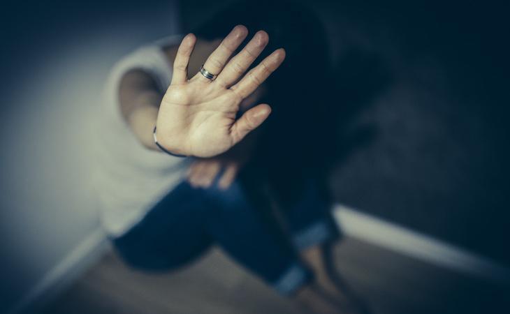 Cada ocho minutos, una mujer es violada en España