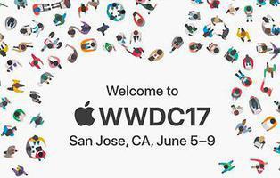 Del 5 al 9 de junio tendrá lugar la Conferencia Mundial de Desarrolladores de Apple