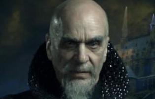 Existe una teoría que afirma que Salazar Slytherin podría ser español