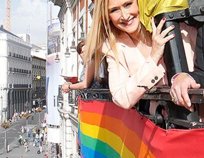 La Comunidad de Madrid declarada región gayfriendly de forma oficial