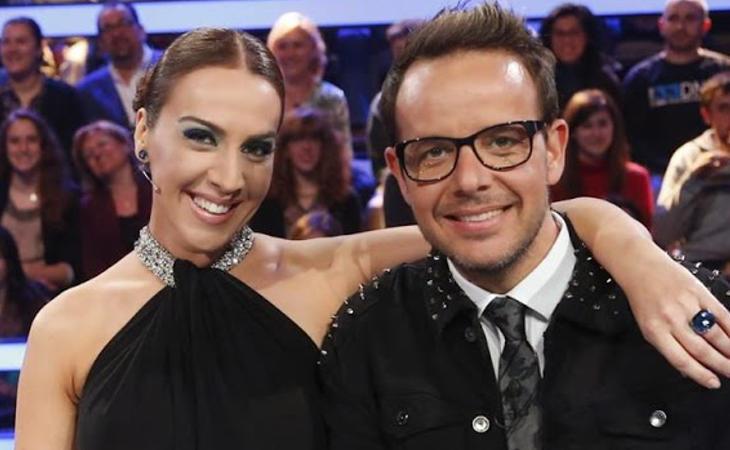 Mónica Naranjo se reencontrará con Àngel Llàcer en 'Tu cara no me suena todavía'