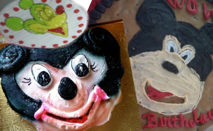 Mickey Mouse tiene más operaciones que Cher