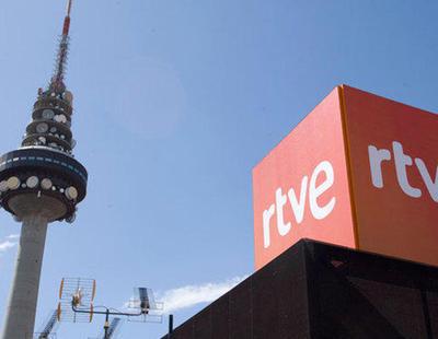 Las claves del hundimiento de la televisión pública española