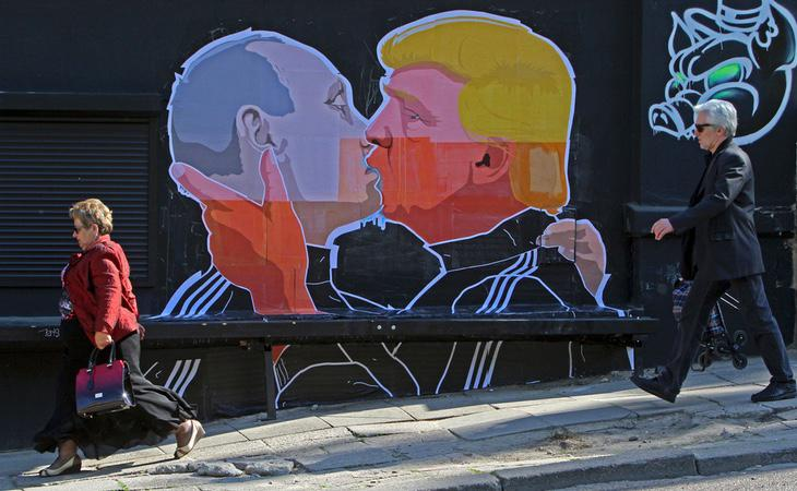 La relación entre ambos presidentes ha sido motivo de numerosas polémicas