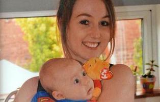 Descubre que tiene cáncer de mama porque su bebé se negaba a tomar el pecho