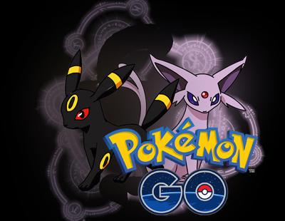 Consigue a Espeon y Umbreon en 'Pokémon Go' con este truco