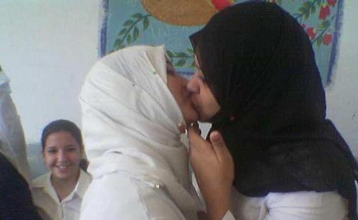 Los países islámicos son los que cuentan con mayor discriminación LGTBI