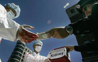 250 personas son ejecutadas todos los días en China para vender sus órganos al mejor postor