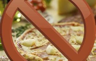 El presidente de Islandia quiere prohibir la pizza de piña
