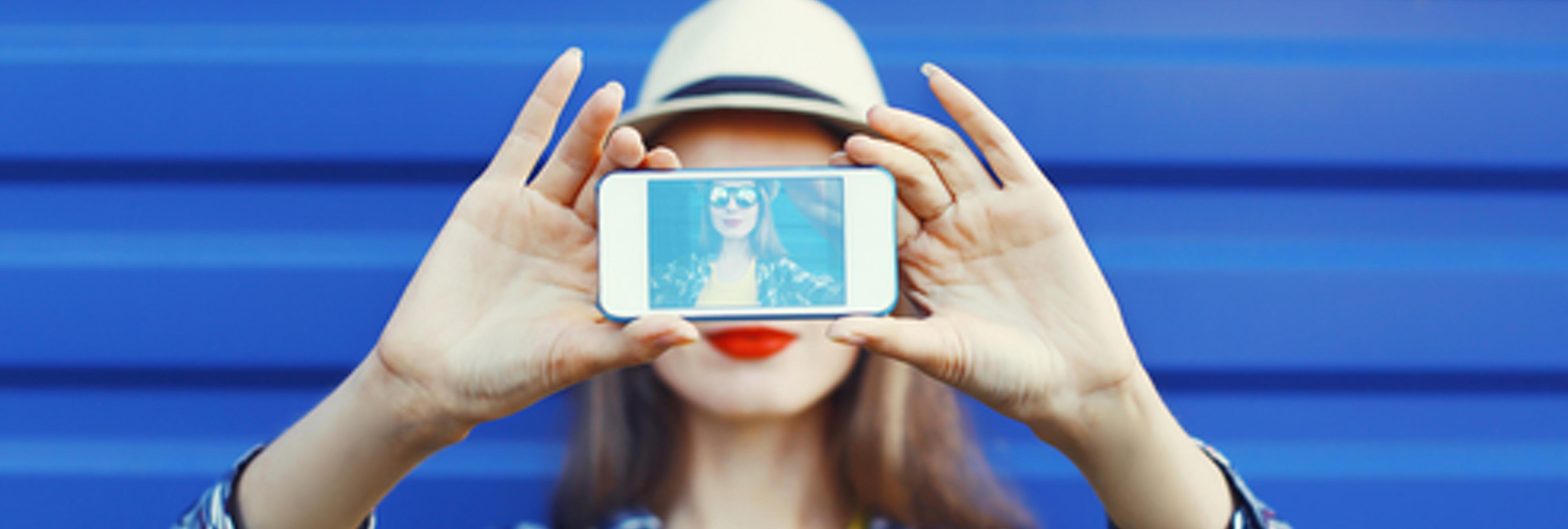 Sí, los 'millennials' son narcisistas y lo reconocen a regañadientes