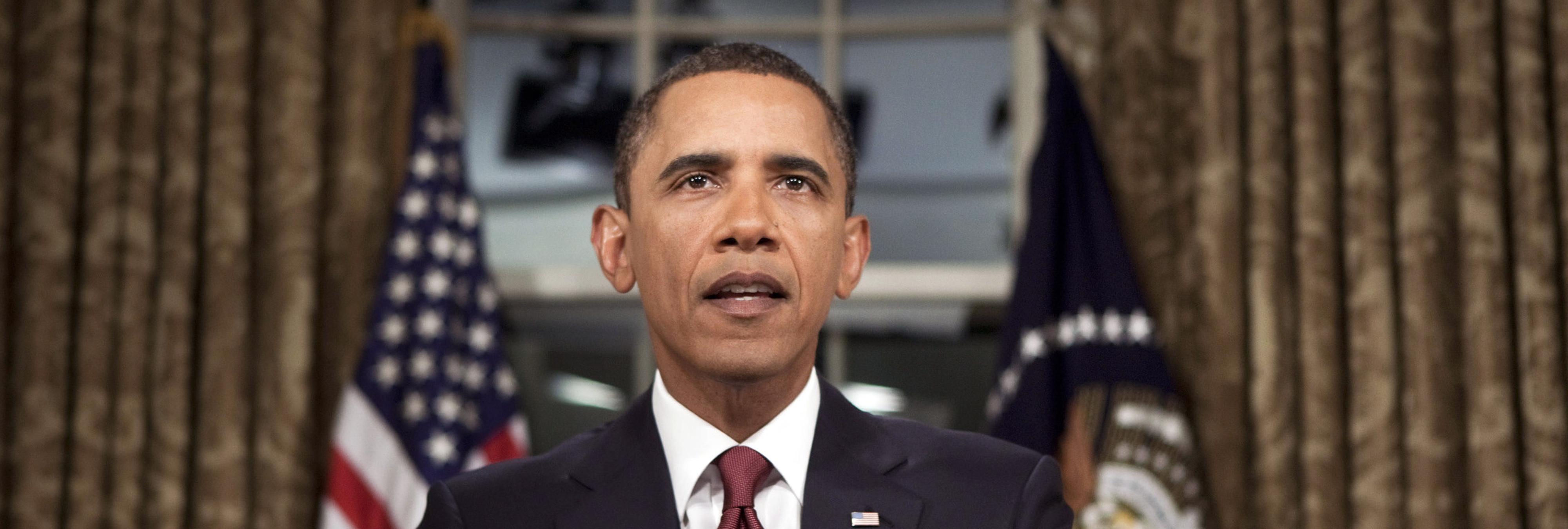 Obama deja alto el listón para Trump: ha sido el presidente con más deportaciones en 30 años