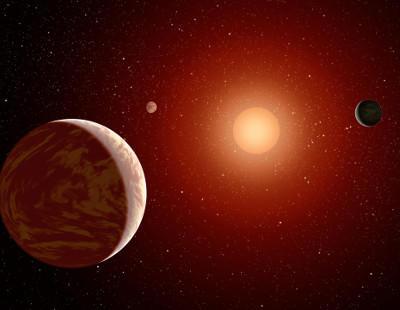 Trappist-1: Siete planetas descubiertos abren la puerta a la vida extraterrestre