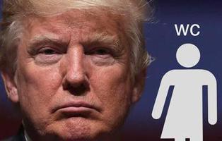 Trump revoca la norma que permitía a los alumnos transexuales elegir baño y vestuarios