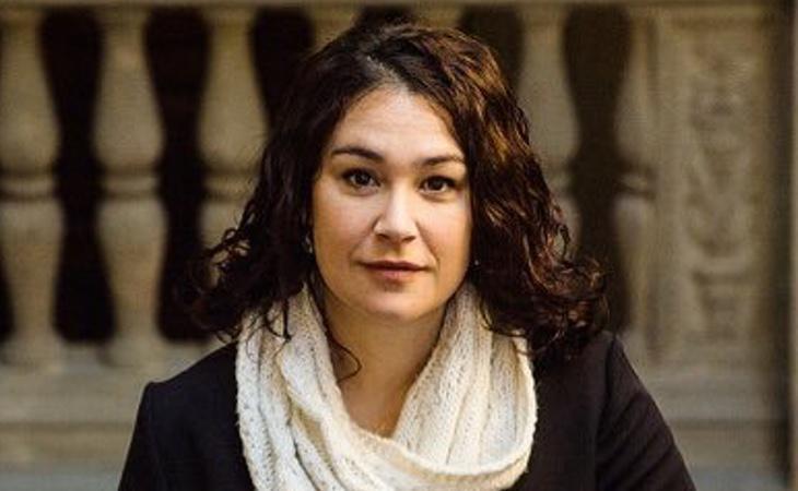 La concejala de Feminismos y LGTBI, Laura Pérez, ha anunciado que el ayuntamiento de Barcelona estudiará emprender acciones legales