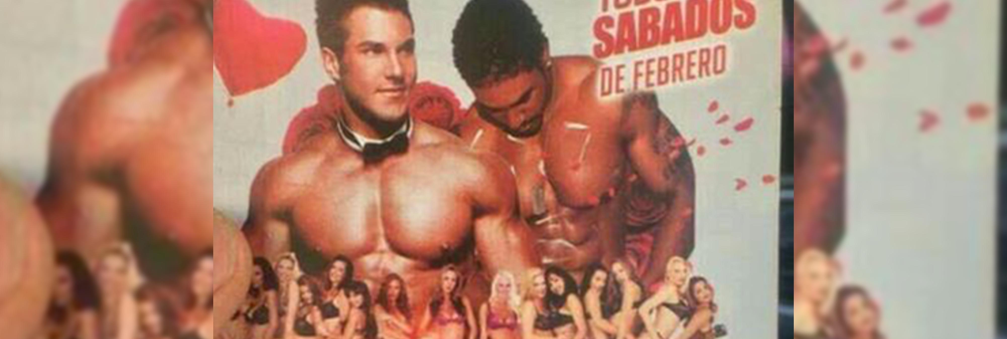 100 euros por ir sin bragas: la última oferta machista de una discoteca barcelonesa