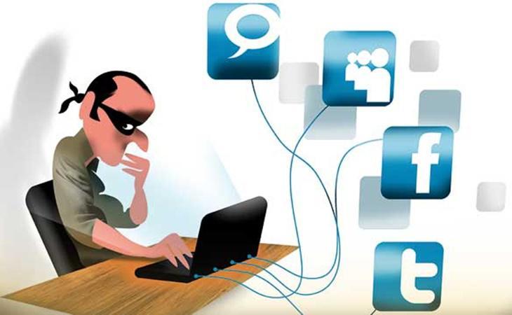 La información comprometida puede caer en manos de cibercriminales