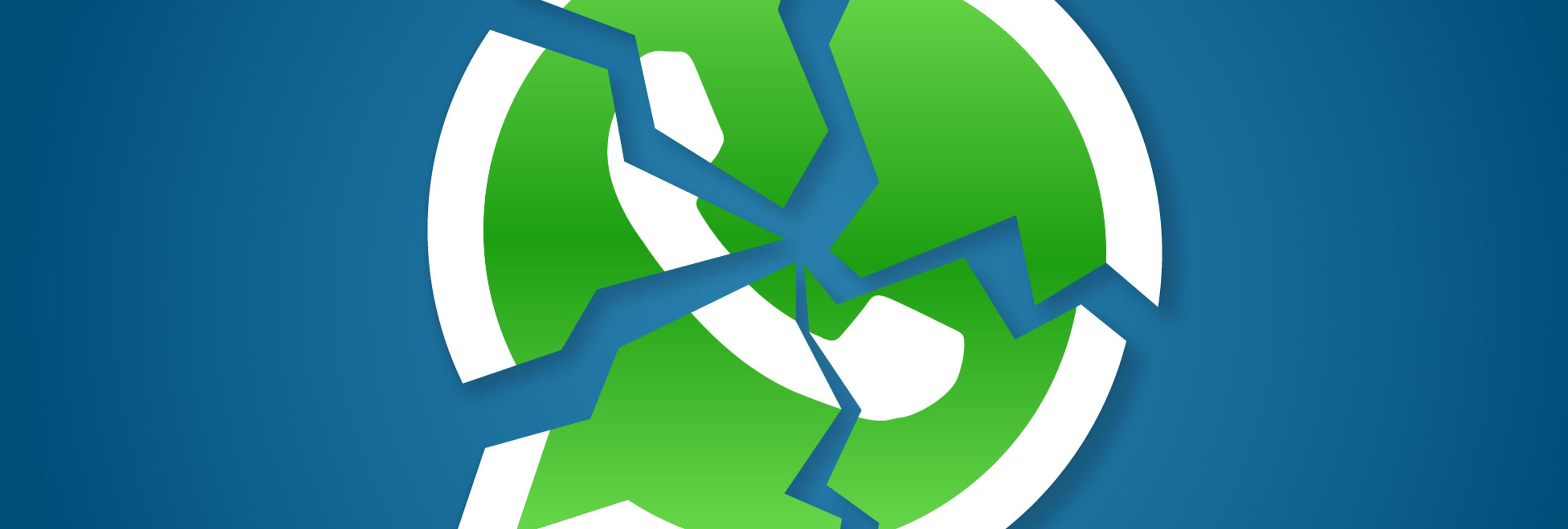 Los riesgos de los nuevos estados de WhatsApp