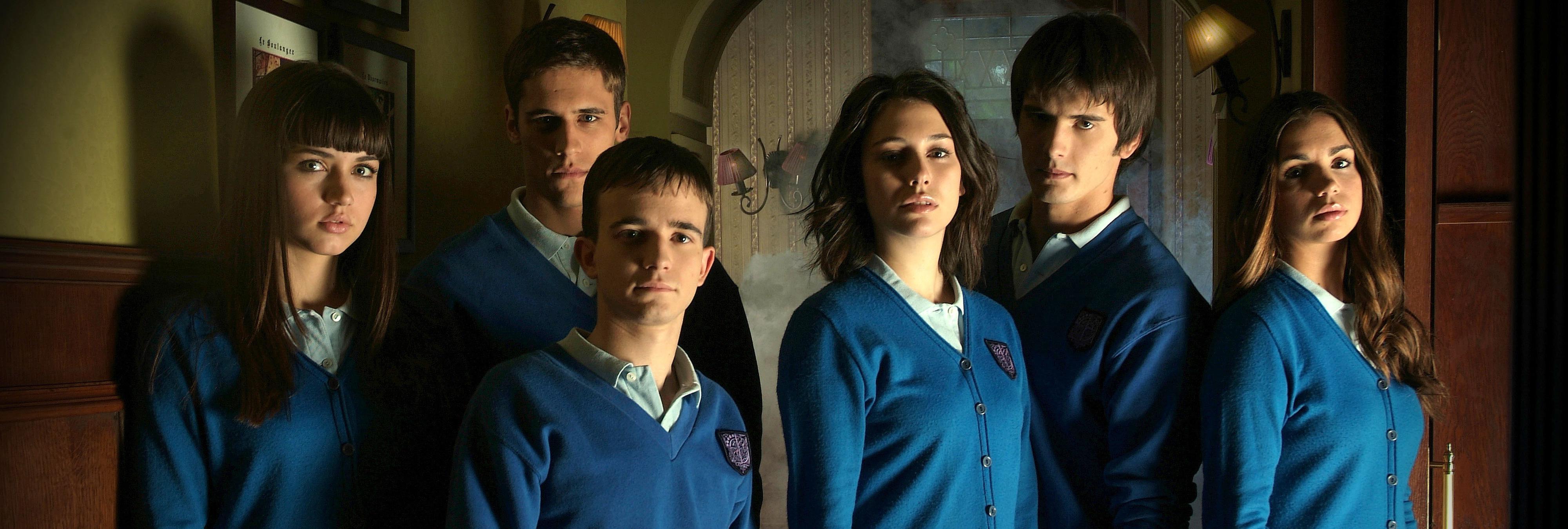 'El Internado': los momentazos de la serie que marcó una época
