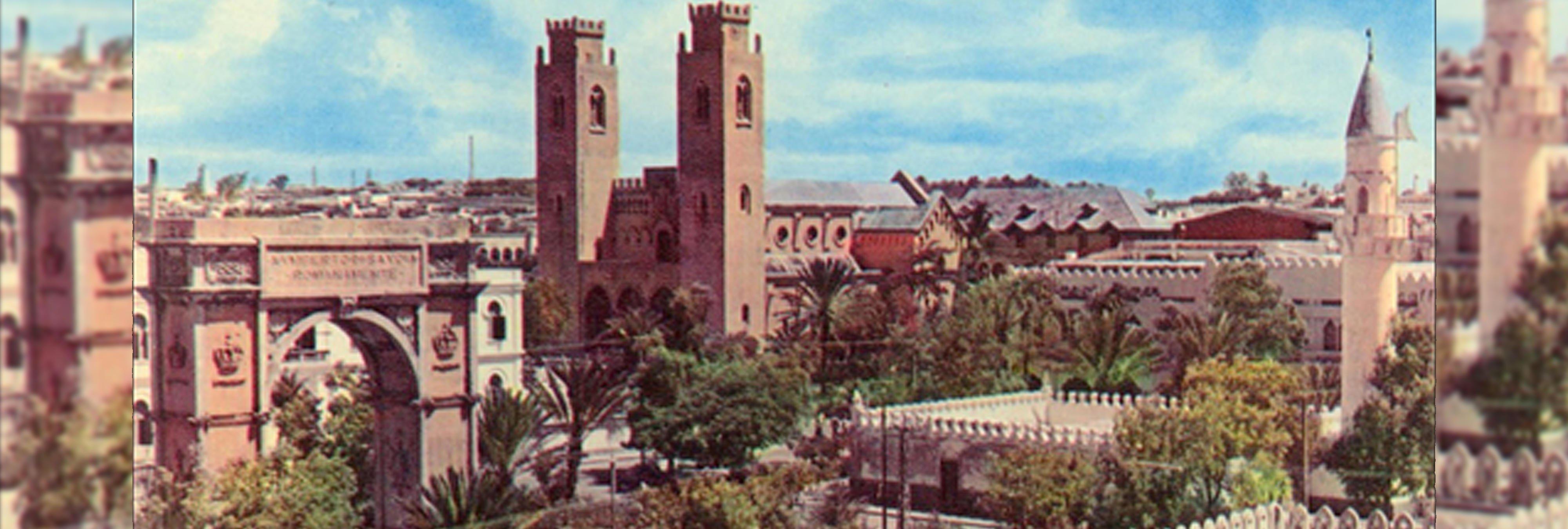 5 hermosas ciudades que quedaron devastadas por la guerra