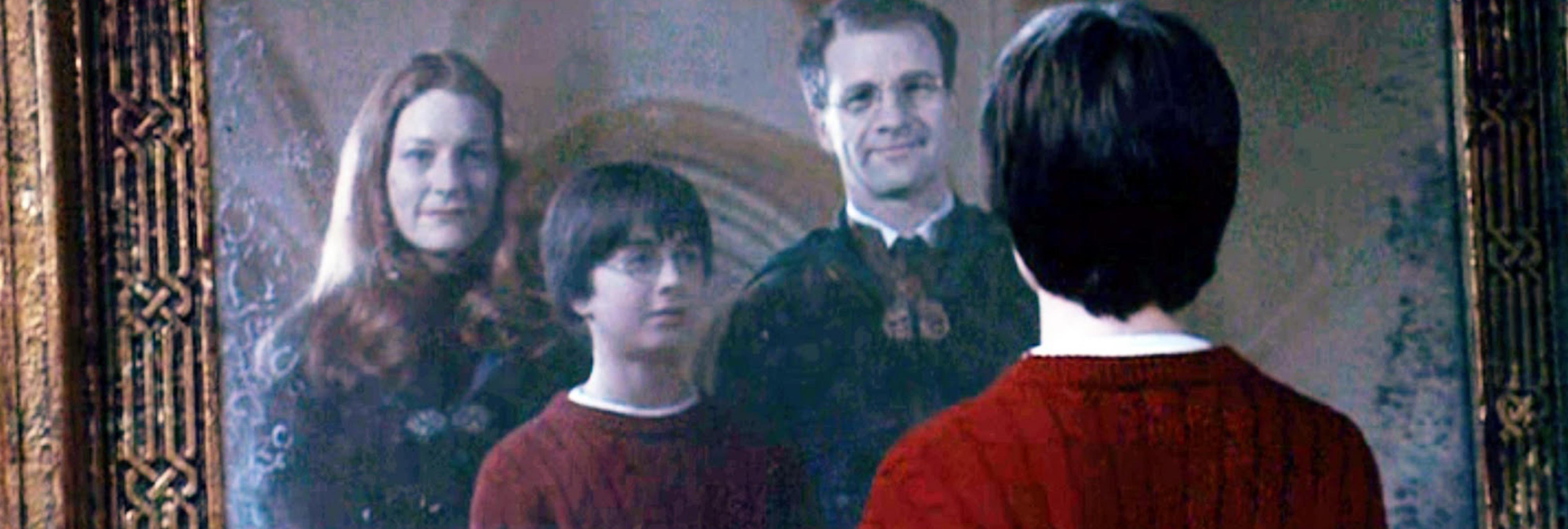J.K. Rowling explica cómo murieron los abuelos de Harry Potter