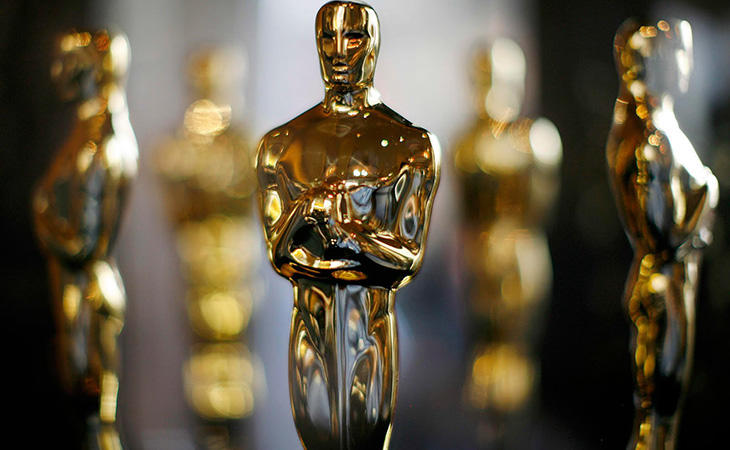 Este fin de semana se celebran los Óscar