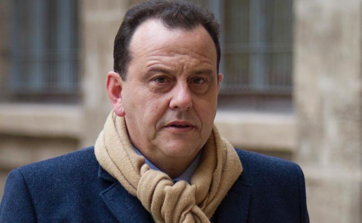El fiscal Horrach pide una pena mayor para Urdangarín