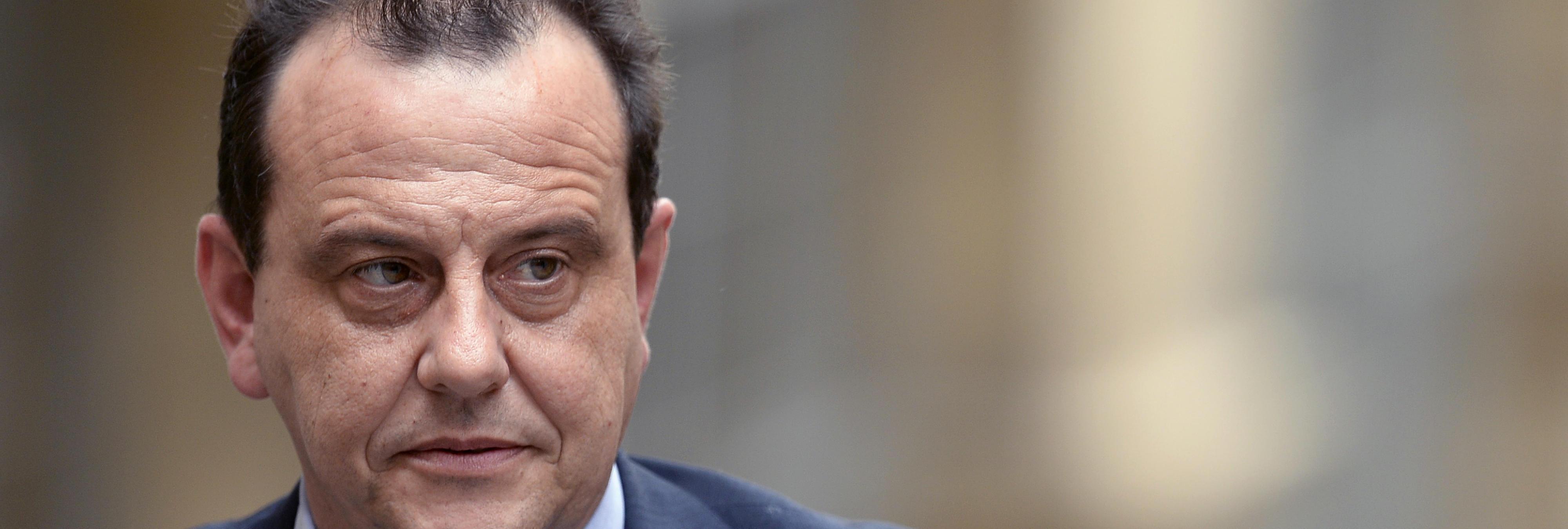 El fiscal Horrach pedirá una pena de cárcel superior para Iñaki Urdangarín