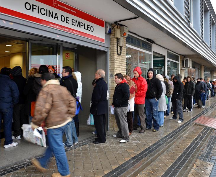 Bruselas alerta del abuso de contratos temporales en España