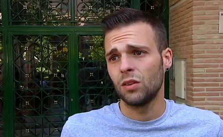 Alejandro Fernández fue condenado a cinco años de prisión por gastar 79 euros en un supermercado con una tarjeta falsa