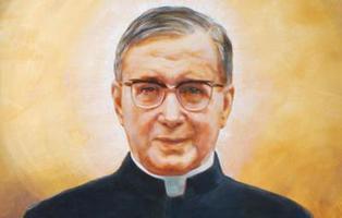 Los 'milagros' menos milagrosos de José María Escrivá, fundador del Opus Dei