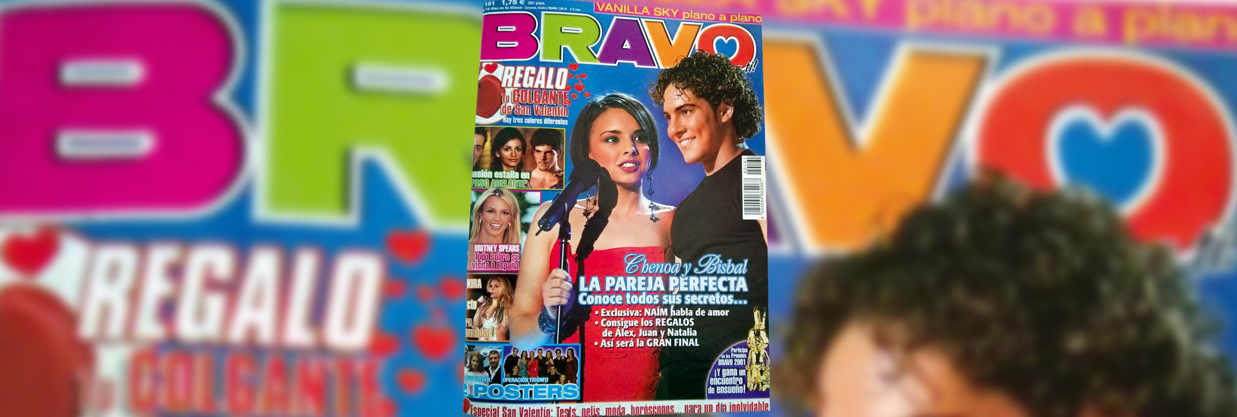 Cierra la revista Bravo después de 21 años y estos son los grandes momentos que nos ha dejado
