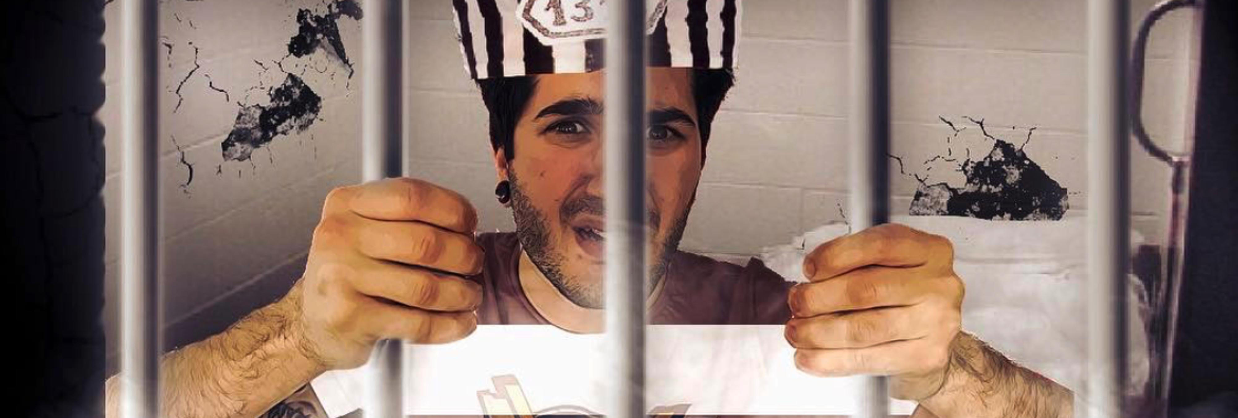 El youtuber Wismichu gana el juicio tras ser denunciado por Álvaro Ojeda
