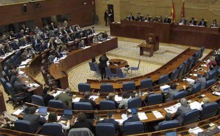 La Asamblea de Madrid aprobó por unanimidad la Ley contra la LGTBfobia