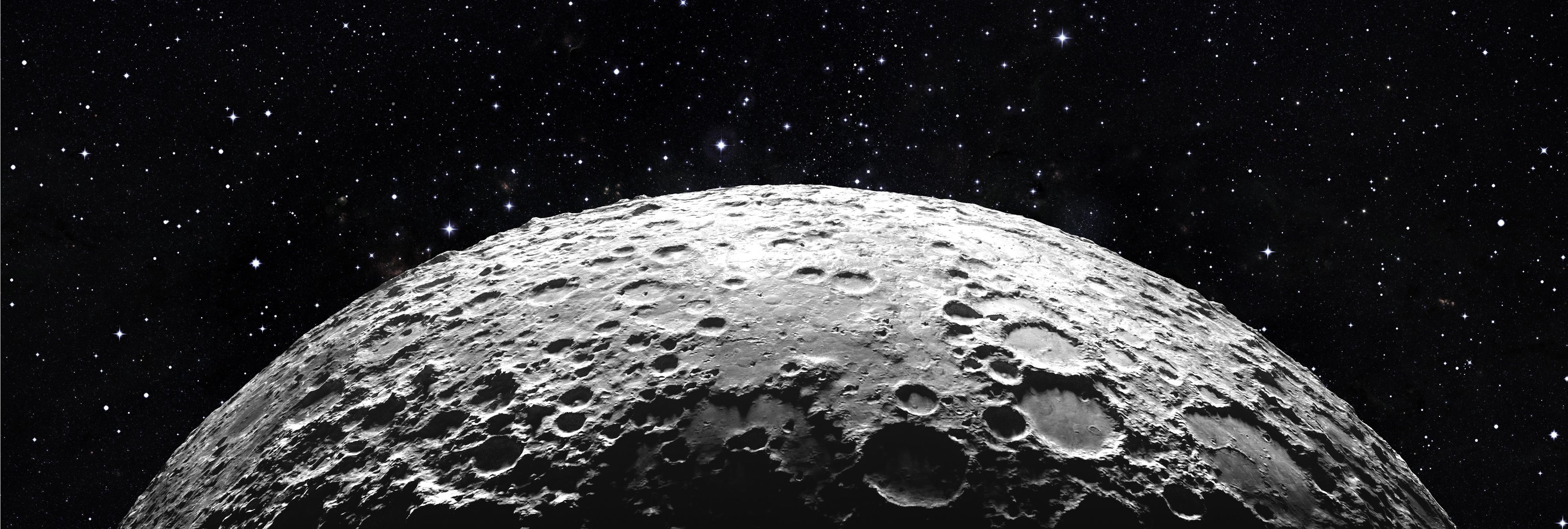 una teor a asegura que la luna y plut n son planetas los