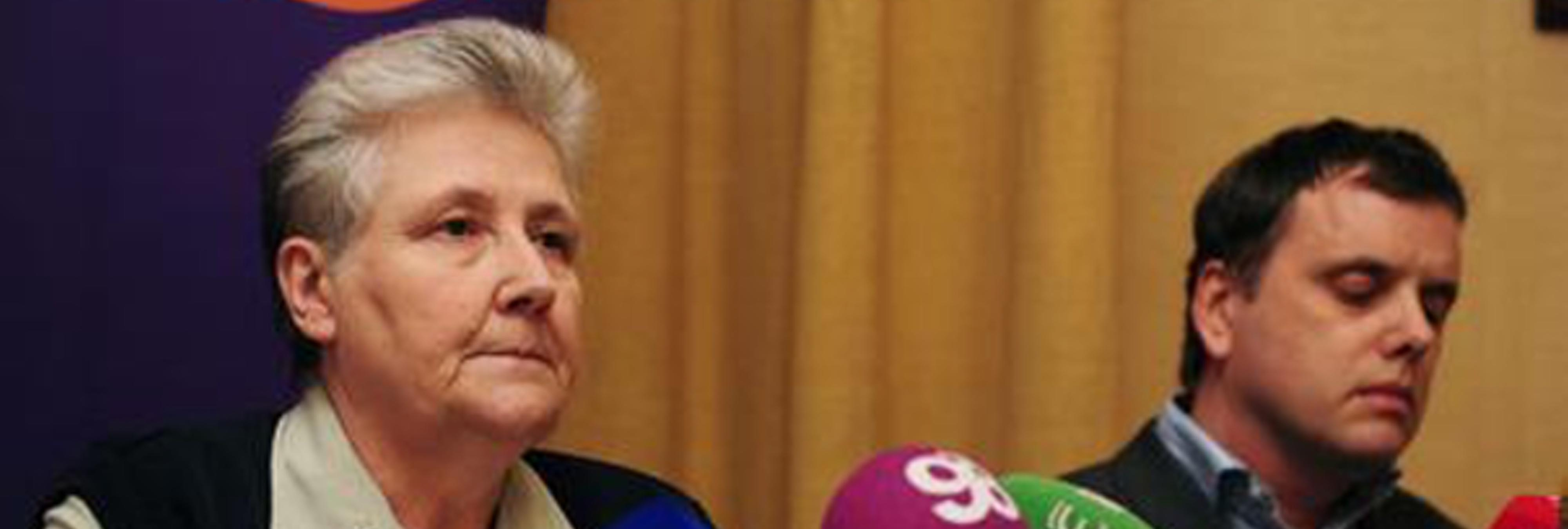 Dimite una víctima de abusos de la Comisión Antipederastia del Vaticano por falta de cooperación