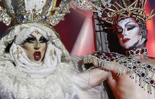 La Asociación de Abogados Cristianos denuncia ante la Fiscalía la actuación de Drag Sethlas