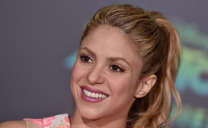 Shakira ha recibido varias acusaciones de plagio