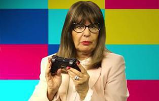 Esperanza Gracia lanza un videoritual infalible para gamers