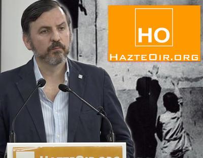 Las 7 campañas más retrógradas de Hazte Oír