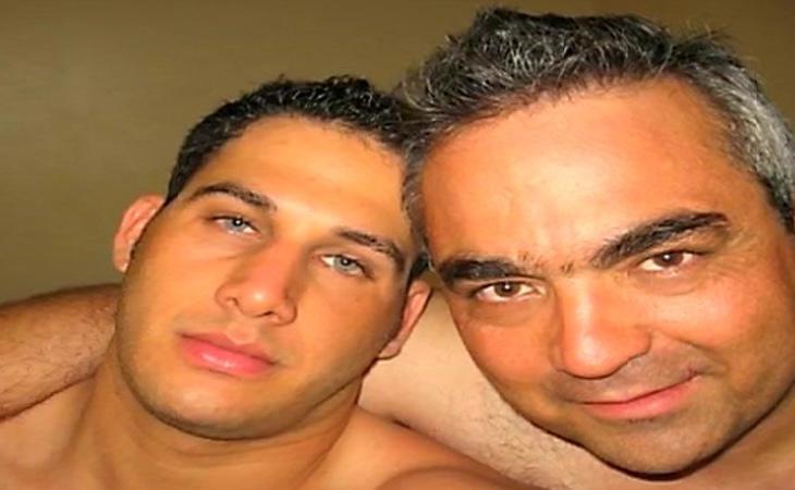 Andrés García Torres, practicando la castidad que exige a los homosexuales