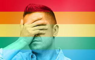 Ellos terminaron quitándose la careta: 7 homófobos que salieron del armario