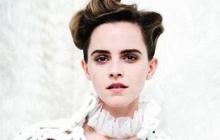 """No, que Emma Watson muestre su cuerpo no """"desprestigia"""" su feminismo"""