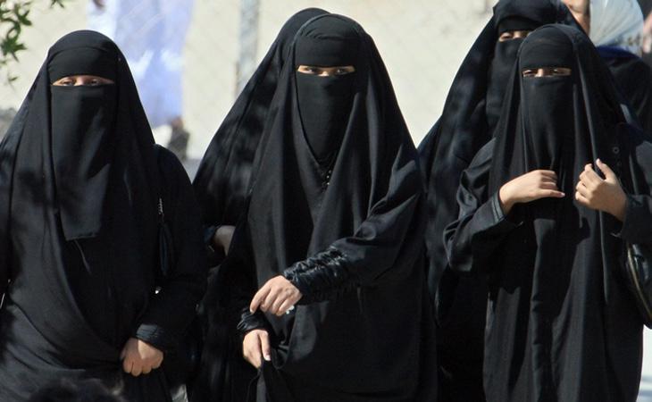 Arabia Saudí mantiene la visión Wahabista del Islam, una de las más rigurosas
