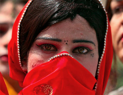 La policía saudí tortura y asesina a dos mujeres transexuales