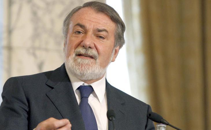 El periodista Federico Quevedo insinuó que Jaime Mayor Oreja había actuado a favor de los intereses del Yunque en el PP