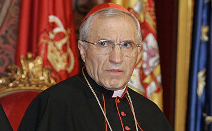 El cardenal Rouco Varela podría haber tenido constancia de todos los hechos desde el principio