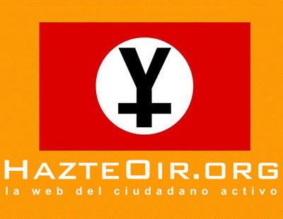 El Yunque, la secta de carácter paramilitar que presuntamente está detrás de Hazte Oír