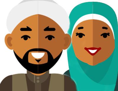 Instan a musulmanes de Barcelona a casarse con españolas para convertirlas al Islam