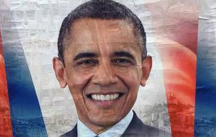 50.000 personas quieren que Obama sea el presidente de Francia